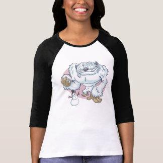 Arctic Yeti T-Shirt