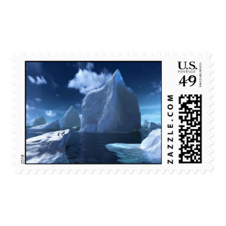 Arctica Postage