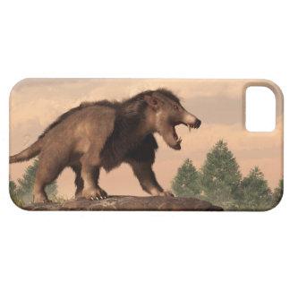 Arctocyon iPhone SE/5/5s Case