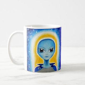Arcturian Mug