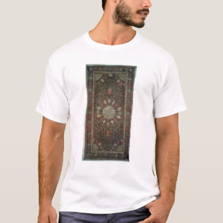 Ardabil carpet made for the mosque at Ardabil T-Shirt