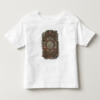 Ardabil carpet made for the mosque at Ardabil Toddler T-shirt