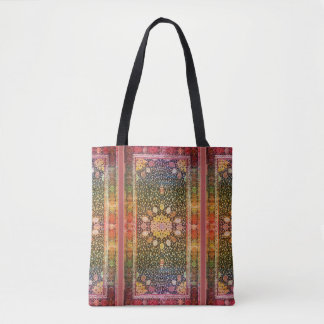 Ardabil Pattern Tote Bag