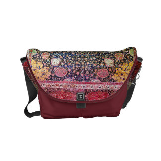 Ardabil Small Messenger Bag