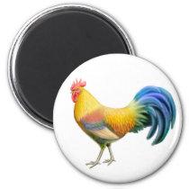 Ardenner Rooster Magnet