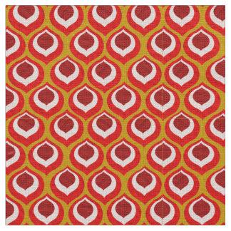 Ardent Peacock Fabric