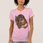 Ardilla Camiseta