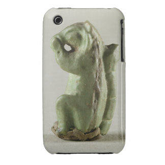 Ardilla del Faience, Harappa, 2300-1750 A.C. iPhone 3 Case-Mate Carcasas