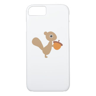Ardilla Funda iPhone 7
