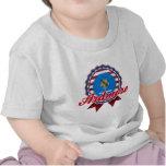 Ardmore, AUTORIZACIÓN Camiseta
