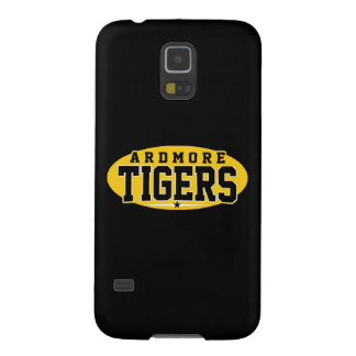 Ardmore High School; Tigers Galaxy S5 Case