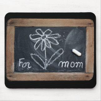 Ardoise #10 - ¡Para la mamá! Tapetes De Ratón
