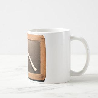 Ardoise #1 añade su texto tazas de café