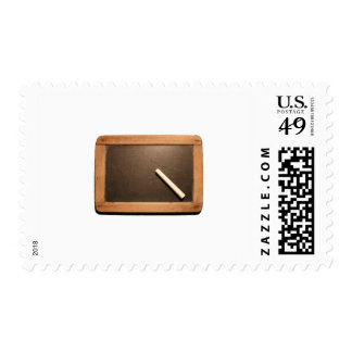 Ardoise #1 - Customizable Postage = Add Your Text