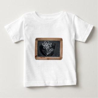 Ardoise #6 - Doodles #01 Baby T-Shirt