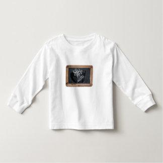 Ardoise #6 - Doodles #01 Toddler T-shirt