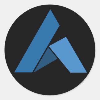 Ardor ARDR Stickers (sheet of 20)