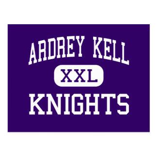 Ardrey Kell - Knights - High - Charlotte Postcard