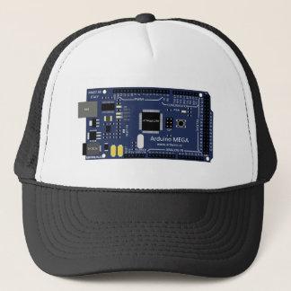 Arduino Mega Trucker Hat