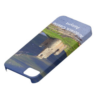Ardvreck Castle  Assynt iPhone 5 Cover