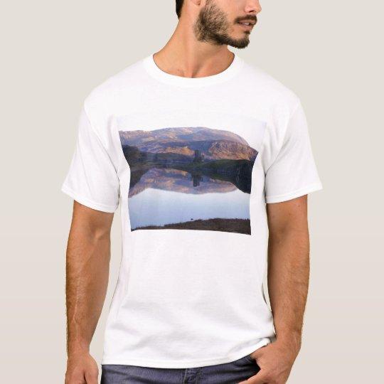 Ardvreck Castle, Scotland T-Shirt