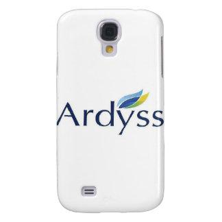 ardyss logo merchandise samsung s4 case