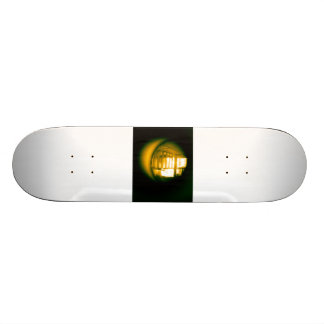 Are We Expecting Someone? Skateboard