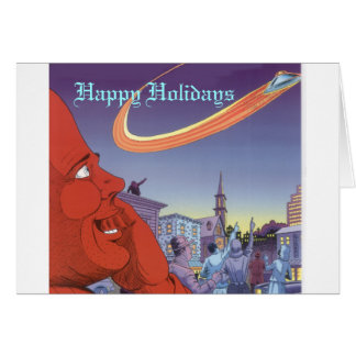 Are we having Christmas yet? Card