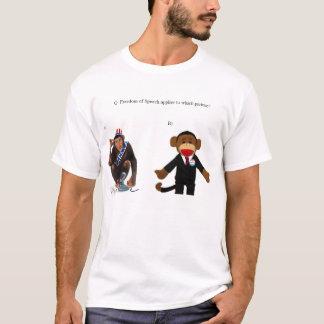 Are you a Libertarian Quiz T-Shirt