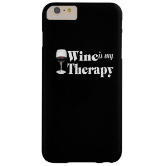 Are You A Wine Lover? Barely There iPhone 6 Plus Case