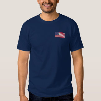 Are you an American or a Democrat? Tee Shirts