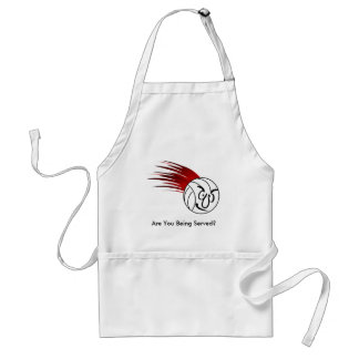 Are You Being Served? (Standard) Adult Apron