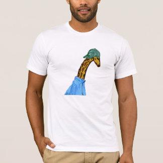 Are you Chaving a Giraffe Customisable T-Shirt