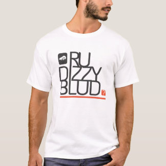 are you dizzy blud T-Shirt