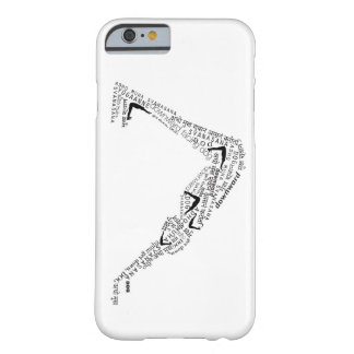 Are You Down, Dog? Barely There iPhone 6 Case