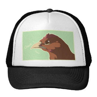 Are You Feeling Clucky? Trucker Hat