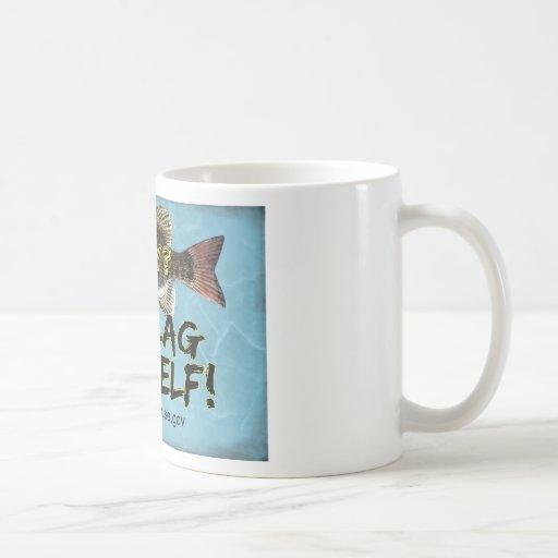 Are YOU Fishy Mug