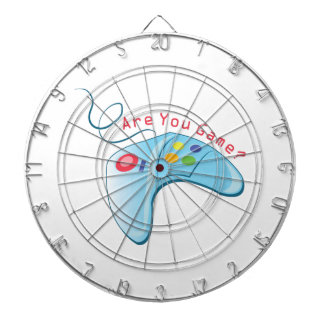 Are You Game Dartboards