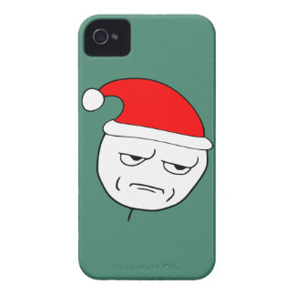 are you kidding me xmas meme iPhone 4 covers