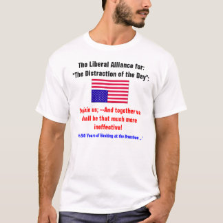 Are you letting others determine your destiny? T-Shirt