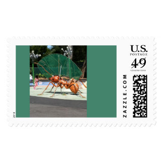Are You My Ant? Postage