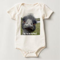 Are You My Mother? Baby Bodysuit