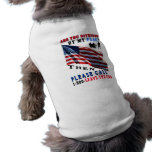 Are You Offended Dog Tee Shirt