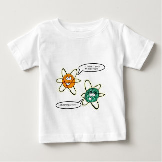 Are You Positive? Baby T-Shirt