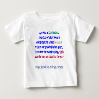 Are you proud? tee shirt