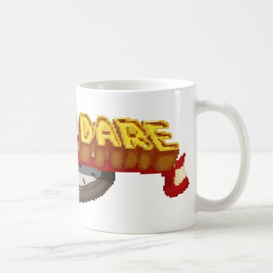 Are you ready to LUDUM DARE? Coffee Mug
