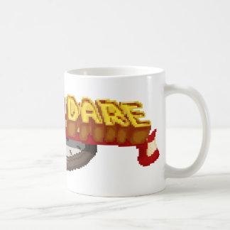 Are you ready to LUDUM DARE? Classic White Coffee Mug