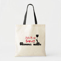 tote, bag, jesus, flowers, birthday, wedding, trendy, teens, church, Bag with custom graphic design