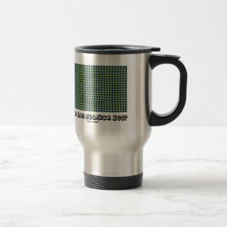 Are You Seasick Yet? (Motion Illusion) Mug