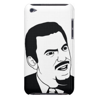Are You Serious Case-Mate iPod Touch Case